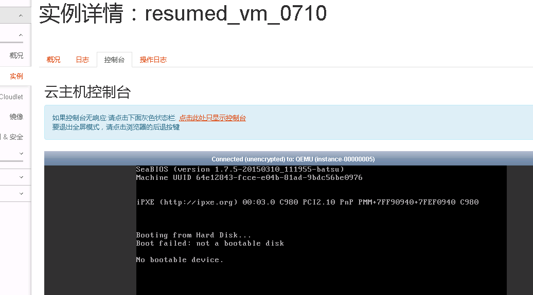 Questions about floating ip and Resume base VM - Forum