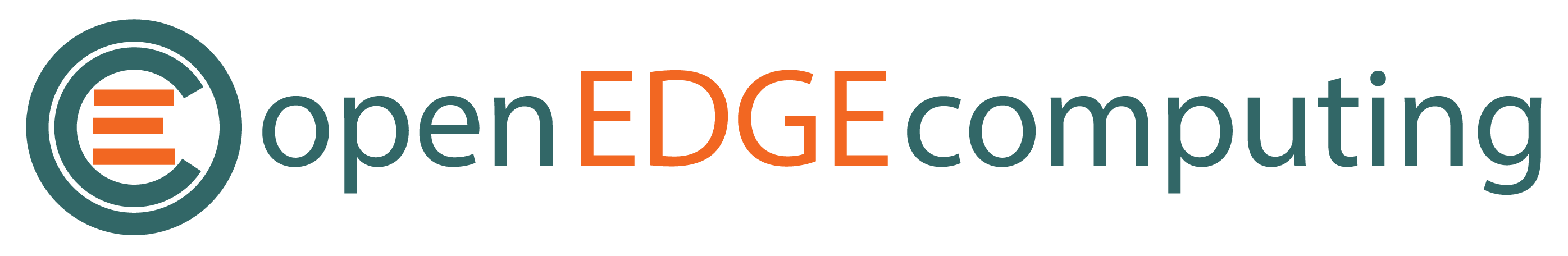 Forum | Open Edge Computing